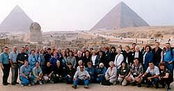 Click to go to Egypt - January, 2001